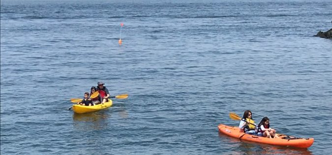 Friendship Circle Kicks Of Summer with Boating Trip
