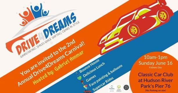 Drive 4 Dreams Carnival