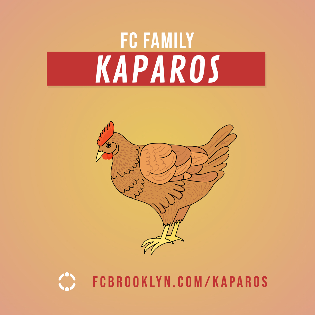FC Family Kaparos