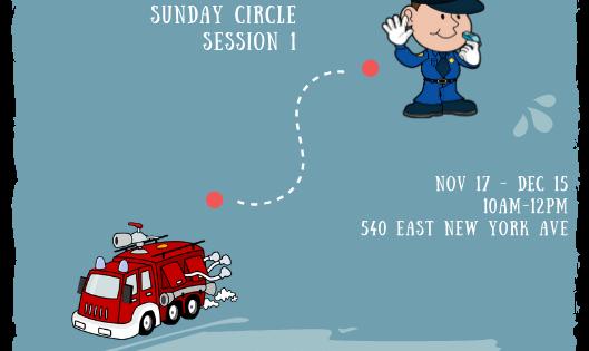 Sunday Circle 5780